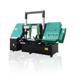 Gh4250 GH4280 высокого качества в горизонтальном положении всеобщей ленточной пилы механизм ленты пилы для резки металла