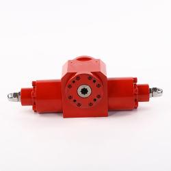 Marinedrehdoppelt-wirkender hydraulische Stellzylinder-China-Stellzylinder