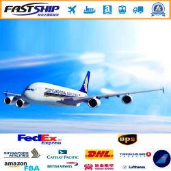 Cheap Air/Mer Cargo Services Tarifs d'expédition transitaire FBA Amazon en provenance de Chine à la USA/Europe/Agent de logistique dans le monde entier