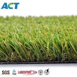 De Producten van China/het anti-UvGazon Turf/Landscape van de Decoratie van de Tuin Grass/Landscaping van de Hoogte van het Voetbal van het Gebied van de Voetbal van Sporten Kunstmatige Synthetische Imitatie Valse