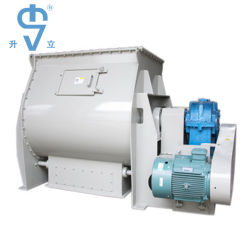 Série WZL non horizontale - Gravité Mixer (WZL)