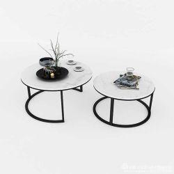 Form-Möbel-Marmor-Stein-Tisch für das Speisen/Kaffee/Büro-Tisch