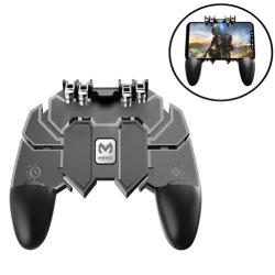 Mobiel Controlemechanisme Zes Vinger Gamepad van het Spel