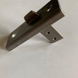 moulage de précision en acier inoxydable 316 personnalisée de la cire perdue de verrouillage en fonte