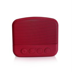 Ipx4はBluetoothの小型携帯用無線スピーカーの屋外のSubwoofer健全なボックスを防水する