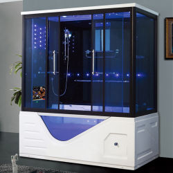 Современные роскошные ванные комнаты и душевые паровой ванной душем цена