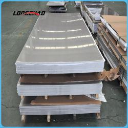 Высокое качество ASTM A240 321 из нержавеющей стали с 2b Ba 8K Зеркальный