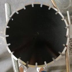 Diamond la lame de scie pour couper des pierres de Granite Tile