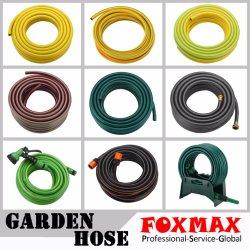 Outils de jardin jardin Ensemble de flexible en PVC (FM-GR1136)