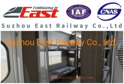 Automobile di sonno interna ferroviaria per la vettura/Lrt/Emu/metropolitana/sottopassaggio