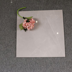 Salón de Porcelana de mármol pulido de Baldosa Cerámica de 60x60cm