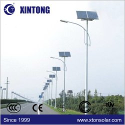 30W Solar de sódio de alta pressão exterior luz de Rua