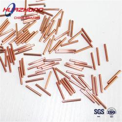 Granule de haute pureté de 99,99 % de cuivre fil coupe Shot particules