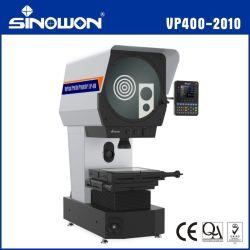 Medição óptica 400mm projetor de perfil
