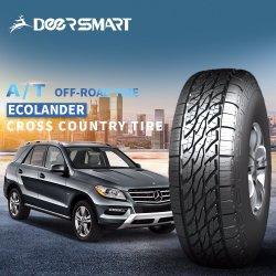 Toute la saison SUV at/Lt pneu de voiture/le pneu 225/75R15lt