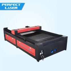 Кожаный/ ткань / текстиль / швейной машины лазерной гравировки