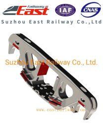 Le moulage Sideframe de bogie pour wagon de fret ferroviaire composant de rechange