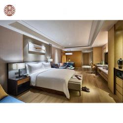 Отель мебель для изготовленный на заказ<br/> современный комплекс апартаментов с одной спальней используется