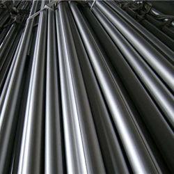 La norme ASTM A554 Tuyau en acier inoxydable 202 Grade