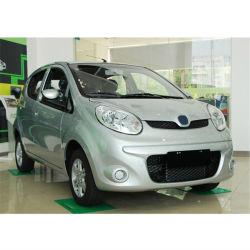 Klein elektrisch voertuig