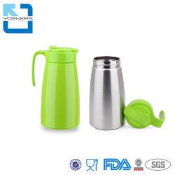 Groothandel Kleurrijke Metalen Koffiefles Roestvrij Staal Waterkoker