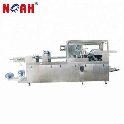 Dpb-480d Paper-Card farmacéutica Máquina de embalaje blister