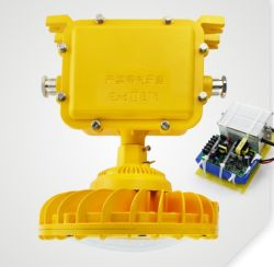 LEDランプの高い内腔IP66の危険な地域射撃の緊急の耐圧防爆照明