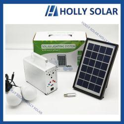 태양 에너지 비용이 부과된 휴대용 확성기 소리 음성 음악 스피커