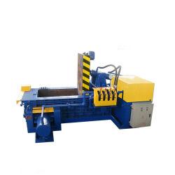 卸し売り織物の圧縮機械油圧圧力屑鉄の梱包機機械
