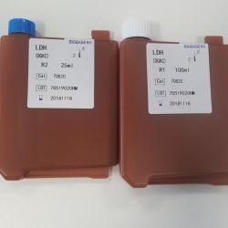 Laboratório médico Hdl-Cholesterol Kits de teste de lipídeos sangüíneos reagentes bioquímica
