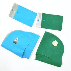 使い捨て可能なUの形の首の枕飛行機の膨らまし式枕