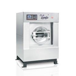 Macchina per lavare la biancheria di lavaggio industriale automatica per l'annuncio pubblicitario/hotel/ospedale/hotel/banco/lavanderia automatica (XGQ)