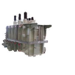 Electroslag Transformator van de Gelijkrichter van de Oven van de Boog van de Transformator van de Oven de Raffinage Ondergedompelde