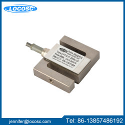 1t 10t IP67 en acier allié pour l'échelle de la grue de cellule de chargement
