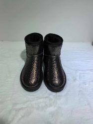 2019L'hiver plus chaud de Velours Neige Bottes Chaussures femmes