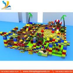 Comercial Venta caliente nuevo diseño de bloques de espuma de EPP