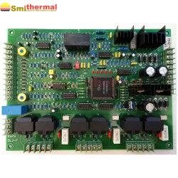 Freqüência média do forno de indução do circuito de controle Dlj-7 partes separadas a bordo