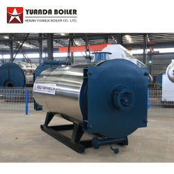 زيت التشحيم المصنع استخدم مسخن مواد نقل الحرارة العضوية