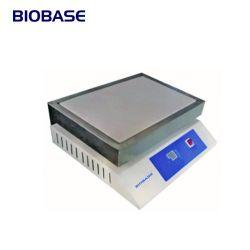 Biobase CH-400 Placa calefactora cerámica para laboratorio (Sharon)