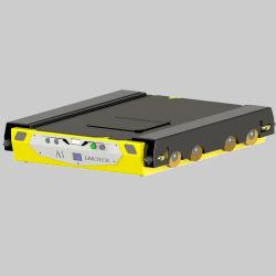 Depósito de semi-automático do Aeroporto Palete de armazenagem de paletes de transporte de Rádio do sistema de rack