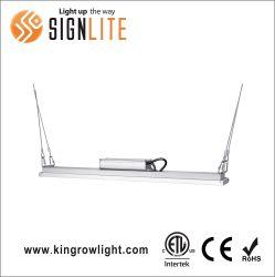 Coût élevé de performances croître lumière LED 150W avec une meilleure conception d'expédition