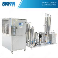 Dow membrane RO Taux élevé de haute capacité du système de traitement de l'eau