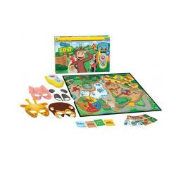중국 공급업체 도매 전 유아용품 AR 카드 교육용 어린이 가족 보드 게임