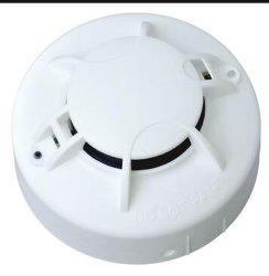 Allarme antincendio rivelatore di fumo a soffitto uso domestico prodotti di sicurezza Allarme fumo