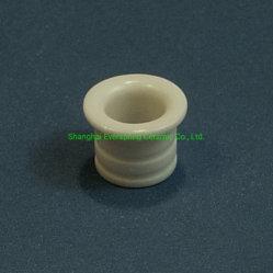 Catalogo Grooved di ceramica dell'occhiello della guida dell'allumina; Diamondpolished Ra0.2