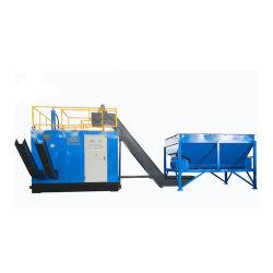 Hochwertige hydraulische Metallchip-Brikettieren-Presse für Dosen