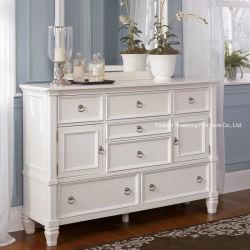 Tous les armoire en bois massif Table console design classique en bois Armoire de stockage du bois Bois massif meuble TV Hall Cabinet