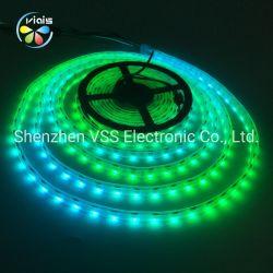 Водонепроницаемая IP67 335SMD светодиодная подсветка RGB газа лампы