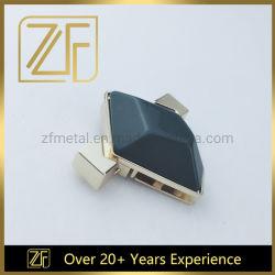 Sac de haute qualité montage Jeweled Press/Pousser le verrou pour sac à main