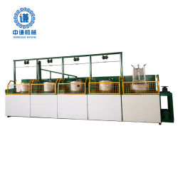 High/MID/Low Carbon Steel Wire Drawing Machine